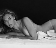 Bar Refaeli by Guy Kushi & Yariv Fein wh