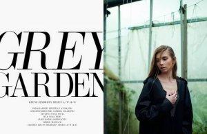 Editorial: Grey garden