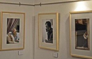 Otvorena izložba fotografija Miha Skvrce