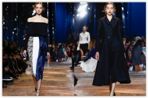 Dior's spring 2016 Haute Couture collection