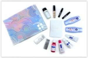 Tester beauty box