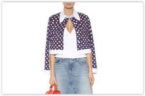 Jeans suknja – novi/stari basic
