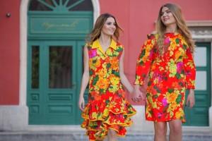 Romantična modna priča splitske dizajnerice Gorane Milaković