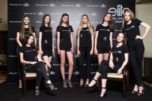 ELITE Model Look Croatia 2016 Finale