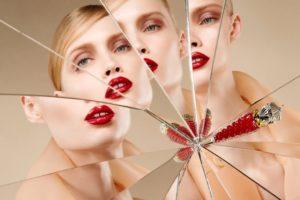 We like… Christian Louboutin's Loubilaque Lip Lacquer