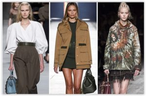 Zabavan modni spoj: hippie & safari
