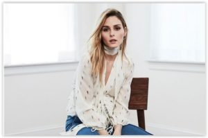 Fall 2016 collection from Olivia Palermo's Chelsea28 at Nordstrom