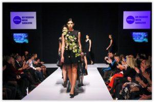 Iz susjedstva: Prva večer BH Fashion Weeka Sarajevo