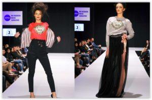 Iz susjedstva: Treća večer BH Fashion Weeka Sarajevo