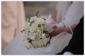 Dekoracije cvjećarnice BLOOM za Vaš veliki dan