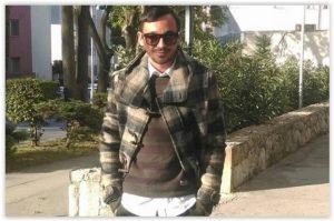 Whatta style!!! Sandro Franko Ballen