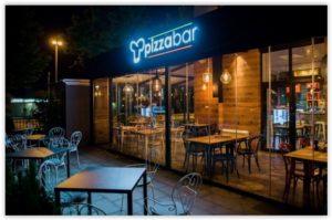 Ugodan ambijent i omiljena destinacija zaljubljenika u talijansku kuhinju – Pizza Bar