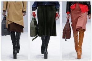 Stilski favoriti na shopping listi: 70-ies plateau