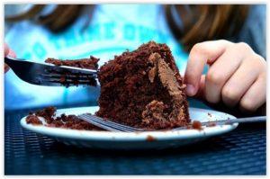 Zašto je tako teško održati samokontrolu?