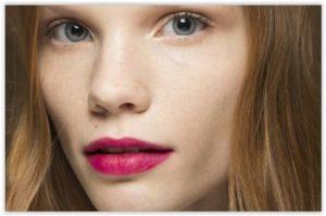 Isprobajte 80-ies lips by Gucci