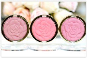 Za nježne ružičaste obraze – Rose Powder Blush by Milani
