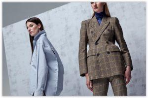 Jedan basic za tri različita stila: Karirani blazer