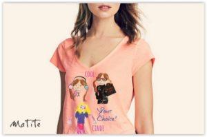 Upoznaj i osvoji: Majice Pepeljuga