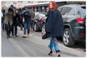 Inspirirajte se stilom streetstyle zvijezde Taylor Tomasi Hill