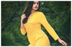 Iz Marla ateliera stiže zavodljivost, u tonovima Primrose Yellow do citrusno žute