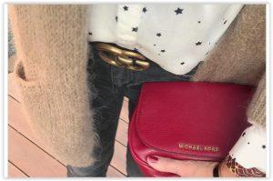 Inspiracija: Sivi jeans