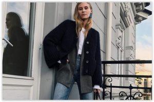 Trendovska obuća sezone u outfitima streetstylerice Tine Andrea