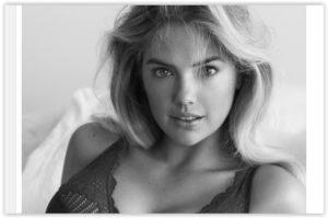 Kate Upton kao  zaštitno lice atraktivne Yamamay spring kolekcije