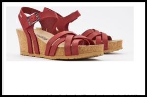 Sandale s punom petom su ljetni hit