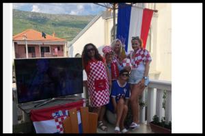 """Jelena Bošnjak: """"Prvi kao drugi! Srebro sa Svjetskog nogometnog prvenstva sjaji kao platina!"""