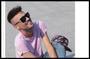 """Aleksandar Jankov: """"Moj izbor za ljeto su soft pink i baby blue!"""""""