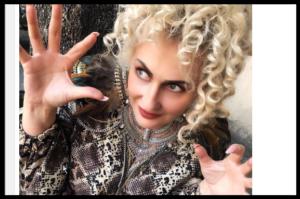 """""""Welcome to the Jungle"""" by Sanda Kardum, kampanja je koja oduševljava divlju ženu!"""