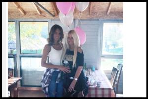 Proslava i druženje u otmjenom seoskom okruženju s najboljim prijateljima – Sretan rođendan, Sanda Kardum!