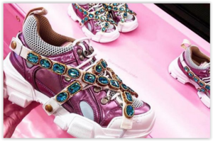 Jeste li za chunky sneakers?