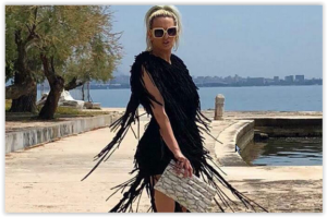 Naša Kraljica mode brani boje Hrvatske na svjetskom izboru ljepote, uz ljepoticu Vanessu, vizažisticu Mariju i ostali stručni tim