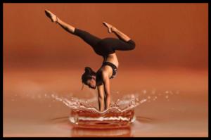 ŽIVJETI U TRENUTKU Samokontrola traži fokus i koncentraciju ali omogućuje stabilan i čvrst duh