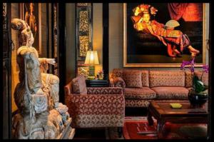Kineska kultura kao inspiracija za blagdanski styling