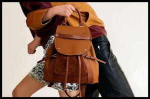 Trendy ruksak – savršeni modni dodatak za sve dnevne aktivnosti