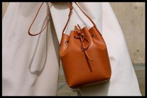 Bucket bag – za žene kojima je spontanost drugo ime