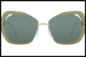We like… Pastel shades