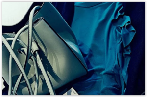 Style termometar: Plavo na tri načina