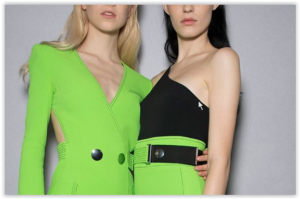 We like… Neon Lime
