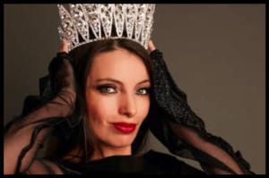 """U gostima: Svetlana Gavrilović, predstavnica Hrvatske na """"Miss Europe Continental"""""""