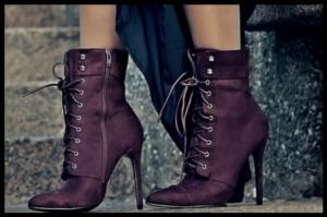 Mid boots u svaki ormar!