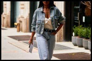 Kad jeans dobro stoji…